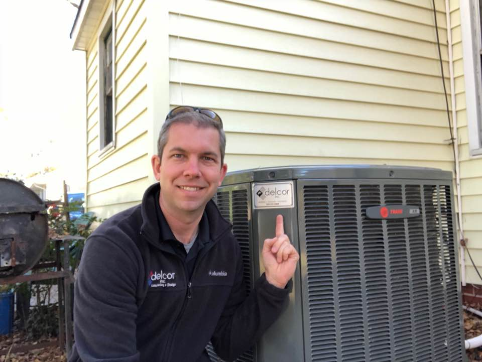 HVAC Contractors Wilmington nc