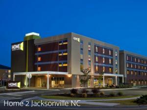 Home 2 Jacksonville