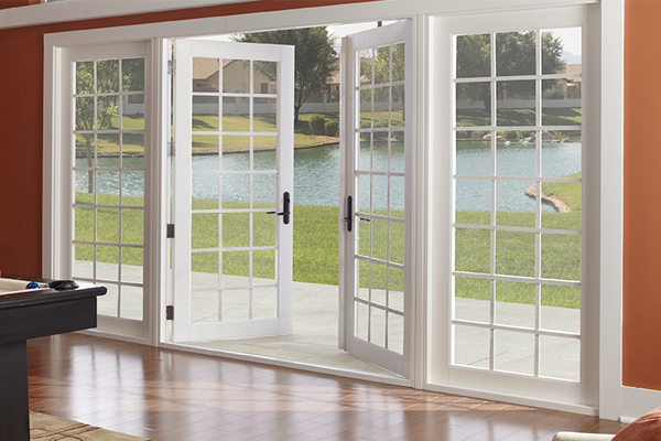 Patio Doors - Delcor Inc | HVAC Heat & Air Conditioning & Plumbing ...
